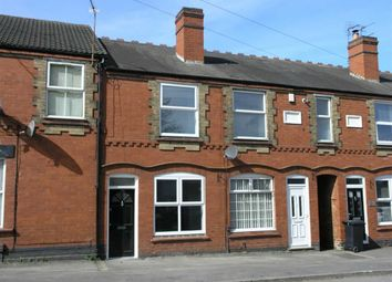 Thumbnail 2 bed property for sale in Clifton Street, Hurst Hill, Coseley