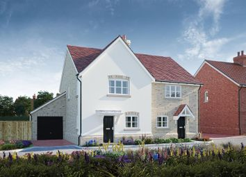 Thumbnail 3 bed semi-detached house for sale in Orchid, Plot 10, Latchingdon Park, Latchingdon, Essex
