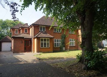 Thumbnail 3 bed semi-detached house to rent in High View, Pinner