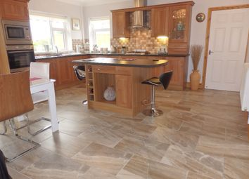 Thumbnail 3 bed bungalow to rent in Frondeg Terrace, Llanelli