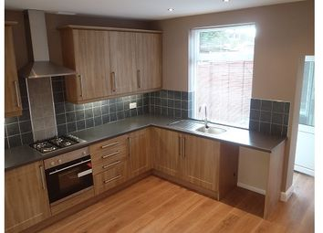 Thumbnail 2 bed terraced house to rent in Cromford Road Industrial Estate, Cromford Road, Langley Mill, Nottingham