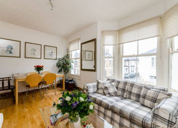 Thumbnail 2 bed maisonette for sale in Furness Road, Sands End