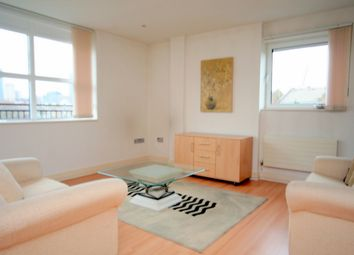 Thumbnail 1 bedroom flat to rent in Westferry Road, Isle Of Dogs