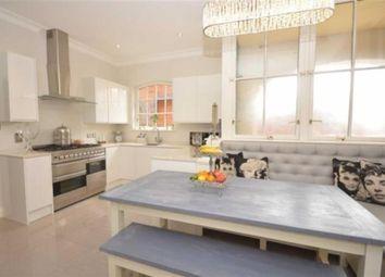 Thumbnail 4 bedroom town house to rent in Brickendon Lane, Brickendon, Hertford