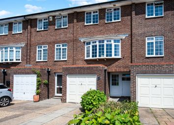 Thumbnail 3 bedroom mews house for sale in Wesley Place, Ringwood Road, Eastbourne