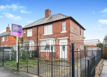 Thumbnail 3 bed semi-detached house for sale in Ripon Road, Dewsbury