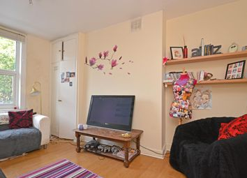 Thumbnail 3 bedroom flat to rent in Balham High Road, London