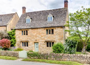 Thumbnail 3 bed cottage for sale in High Street, Longborough, Moreton-In-Marsh
