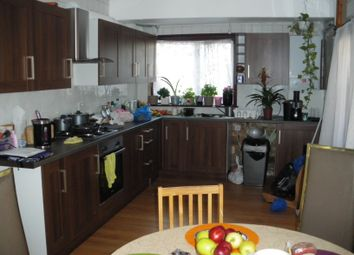 Thumbnail 3 bed terraced house to rent in Dongola Road, London
