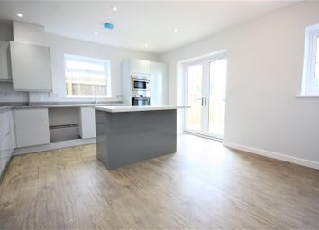 Thumbnail 3 bed detached house for sale in Knightsdale Road, Weymouth