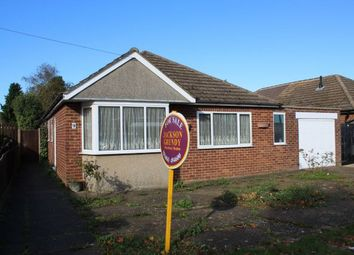3 bed detached bungalow for sale in Queenswood Avenue, Boothville, Northampton NN3