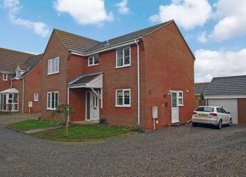 Thumbnail 4 bedroom detached house for sale in Acorn Rise, Hollesley, Woodbridge