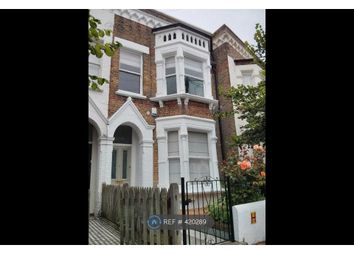 Thumbnail 4 bed semi-detached house to rent in Medora Road, London