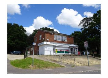 Thumbnail Retail premises for sale in 2A&B Belben Road, Poole