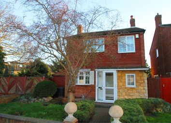 Thumbnail 3 bedroom detached house to rent in Beverley Close, London