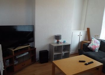 Thumbnail 2 bed property to rent in Lady Margaret Terrace, Splott, Cardiff