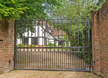 Thumbnail 5 bed detached house for sale in Clifton Gardens, Canterbury, Kent