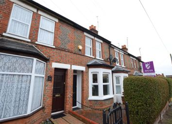 Thumbnail 2 bed terraced house to rent in Westbourne Terrace, Reading, Berkshire