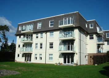 Thumbnail 2 bed flat for sale in Hyfield Gardens, Grafton Road, Torquay