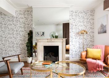 Thumbnail 3 bedroom end terrace house for sale in Markham Street, Chelsea, London