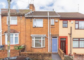 Normanby Road, Easton, Bristol BS5. 3 bed terraced house for sale