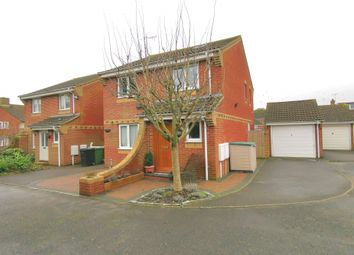 Thumbnail 3 bed detached house for sale in The Retreat, Avard Crescent, Eastbourne, East Sussex