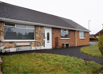 Thumbnail 5 bed semi-detached bungalow for sale in Ashburn Avenue, Londonderry