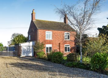 Thumbnail 3 bed detached house for sale in Wrangle Bank, Wrangle, Boston