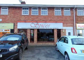 Thumbnail 1 bedroom flat to rent in Golden Cross Lane, Catshill, Bromsgrove