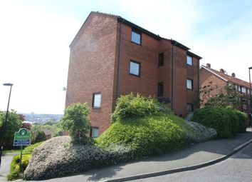 Thumbnail 1 bed flat for sale in St. Peters Road, Newcastle Upon Tyne