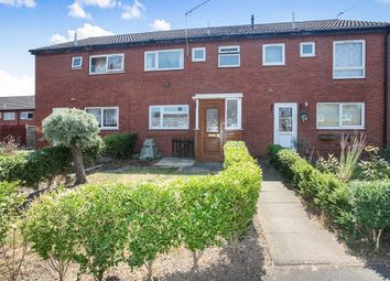 Thumbnail 2 bed terraced house for sale in Vale View, Nuneaton
