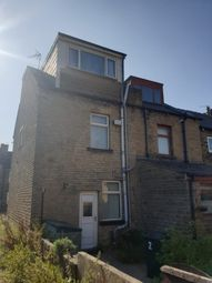 3 bed terraced house for sale in Buller Street, Bradford BD4