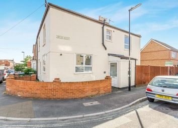 Thumbnail 2 bed end terrace house for sale in Avenue Road, Southampton
