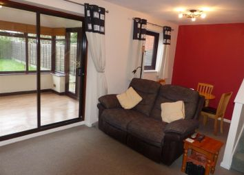 Thumbnail 3 bed semi-detached house to rent in Sinton Terrace, Worcester