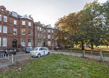 Thumbnail 1 bed flat for sale in Windmill Drive, London