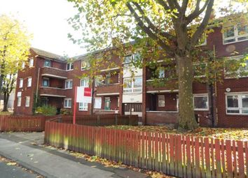 Thumbnail 2 bedroom flat for sale in Dickens Road, Eccles, Manchester, Greater Manchester