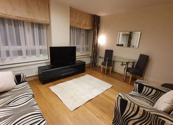 Thumbnail 1 bed flat to rent in 10 Clipstone Street, London