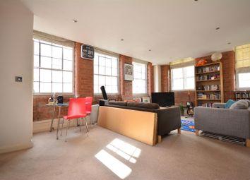 Thumbnail 1 bedroom flat for sale in Clinton Terrace, Derby Road, Nottingham