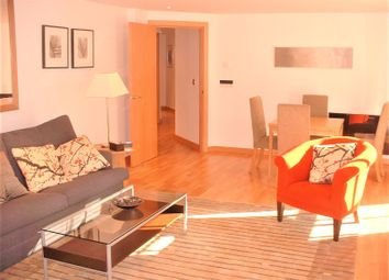 Thumbnail 1 bed flat to rent in Central Buildings, Westminster