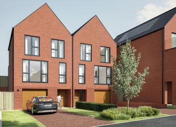 Thumbnail 3 bed semi-detached house for sale in The Reed, Royal Hill Park, Philanthropic Road, Redhill, Surrey