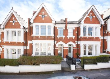 Thumbnail 6 bed terraced house for sale in Elfindale Road, Herne Hill