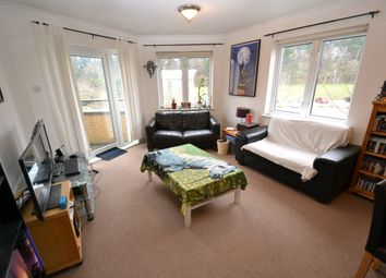 Thumbnail 2 bed flat to rent in Grangemoor Court, Cardiff Bay, Cardiff