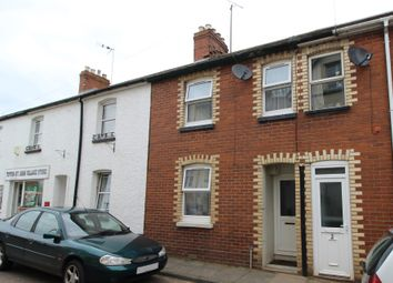 Thumbnail 2 bed terraced house for sale in Tipton St. John, Sidmouth