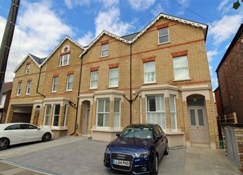 Thumbnail 3 bed flat for sale in Parkhurst Road, Friern Barnet, London