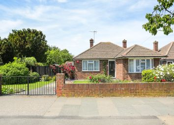 Thumbnail 2 bed detached bungalow for sale in Fairfield Road, Broadstairs