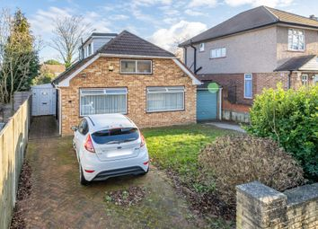 Thumbnail 3 bed detached house for sale in Burford Close, Ickenham, Uxbridge