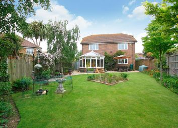 5 bed detached house for sale in Teal Drive, Herne Bay CT6