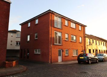 Thumbnail 2 bedroom flat to rent in Rydal Court, Carlisle