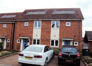 Thumbnail 2 bed property to rent in Tipton Way, Henley Green, Coventry