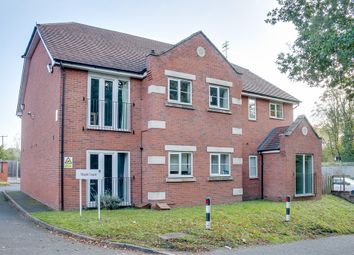 Thumbnail 2 bed flat for sale in Alcester Road, Finstall, Bromsgrove
